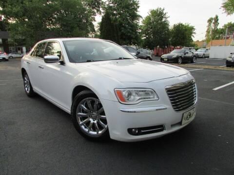 2012 Chrysler 300 for sale at K & S Motors Corp in Linden NJ