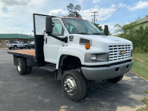 2005 Chevrolet C4500 for sale at Stein Motors Inc in Traverse City MI