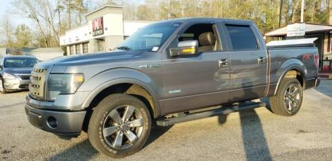 2013 Ford F-150 for sale at Yep Cars in Dothan AL