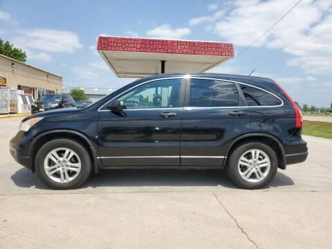 2011 Honda CR-V for sale at Dakota Auto Inc. in Dakota City NE
