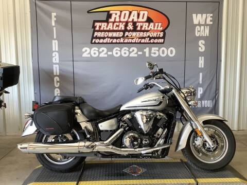 2015 Yamaha V-Star for sale at Road Track and Trail in Big Bend WI