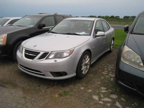 2010 Saab 9-3 for sale at BEST CAR MARKET INC in Mc Lean IL