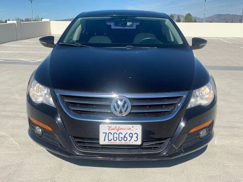 2010 Volkswagen CC for sale at Car Lanes LA in Valley Village CA