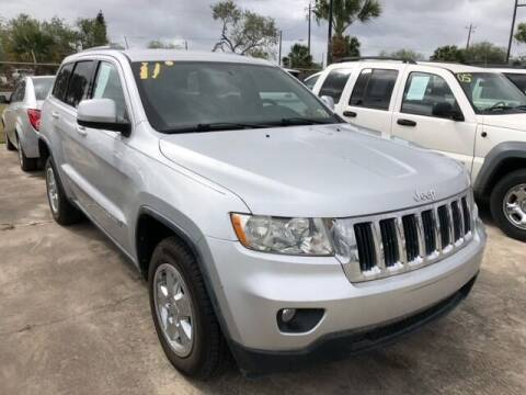 2011 Jeep Grand Cherokee for sale at Brownsville Motor Company in Brownsville TX