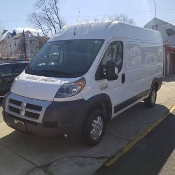 2014 RAM ProMaster City Cargo for sale at G1 AUTO SALES II in Elizabeth NJ