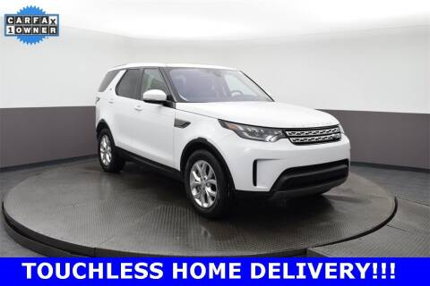2020 Land Rover Discovery for sale at M & I Imports in Highland Park IL