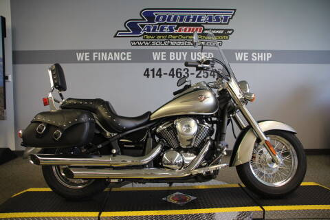 2020 Kawasaki Vulcan 900 Classic LT for sale at Southeast Sales Powersports in Milwaukee WI
