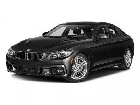 2016 BMW 4 Series for sale at Stephen Wade Pre-Owned Supercenter in Saint George UT