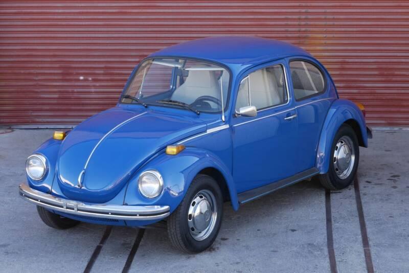1973 Volkswagen Super Beetle for sale in Reno, NV