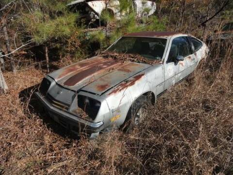 1978 Chevrolet Monza for sale at Haggle Me Classics in Hobart IN