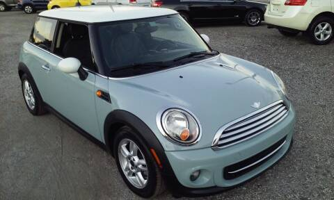 2011 MINI Cooper for sale at Pinellas Auto Brokers in Saint Petersburg FL