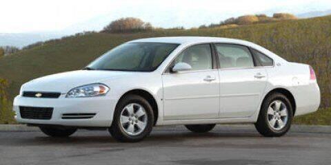 2007 Chevrolet Impala for sale at SCOTT EVANS CHRYSLER DODGE in Carrollton GA