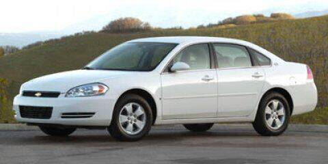 2007 Chevrolet Impala for sale at Griffin Buick GMC in Monroe NC