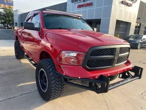 2019 RAM Ram Pickup 1500 Classic for sale at Eurospeed International in San Antonio TX
