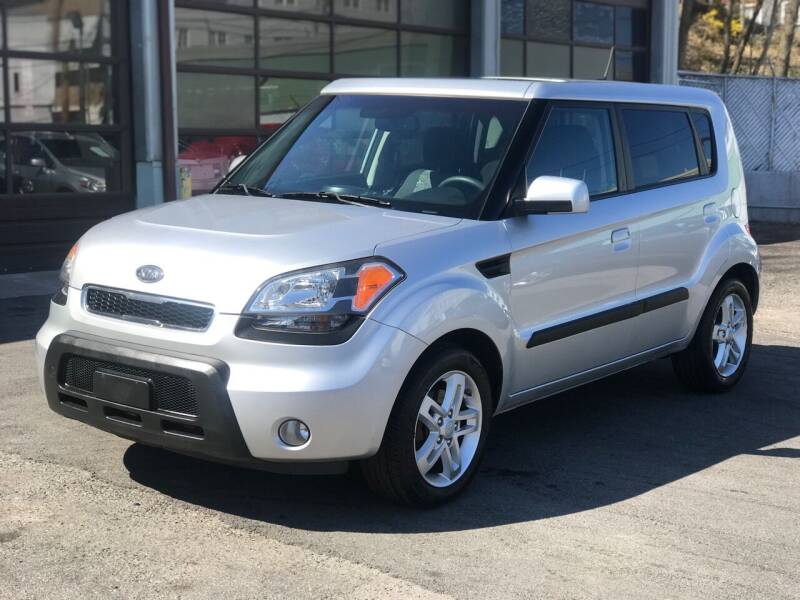 2010 Kia Soul for sale at Independent Auto Sales in Pawtucket RI