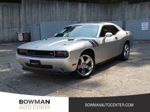 2009 Dodge Challenger for sale at Bowman Auto Center in Clarkston MI