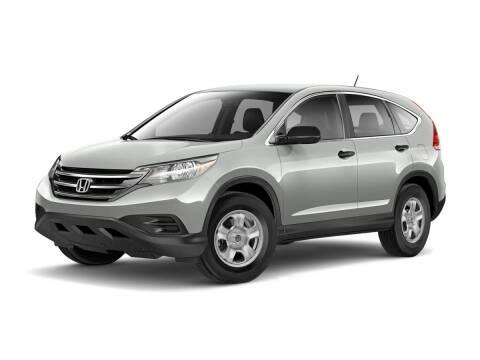 2013 Honda CR-V for sale at BASNEY HONDA in Mishawaka IN