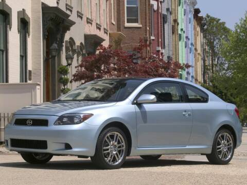 2006 Scion tC for sale at Mercedes-Benz of North Olmsted in North Olmstead OH