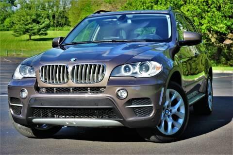 2013 BMW X5 for sale at Speedy Automotive in Philadelphia PA