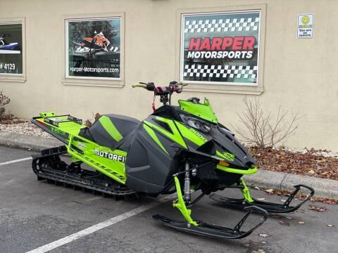 2018 Arctic Cat M8000 153 3in for sale at Harper Motorsports in Post Falls ID