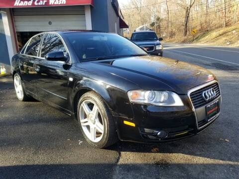2005 Audi A4 for sale at Bloomingdale Auto Group in Bloomingdale NJ