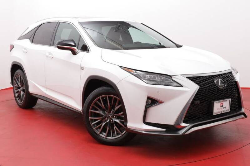 2017 Lexus RX 350 for sale in Rahway, NJ