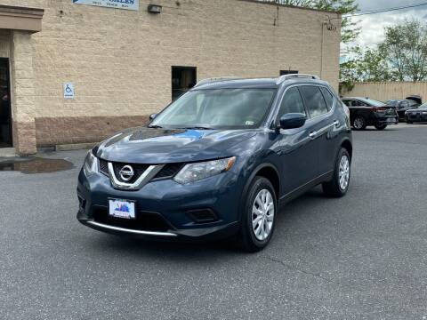 2016 Nissan Rogue for sale at Va Auto Sales in Harrisonburg VA