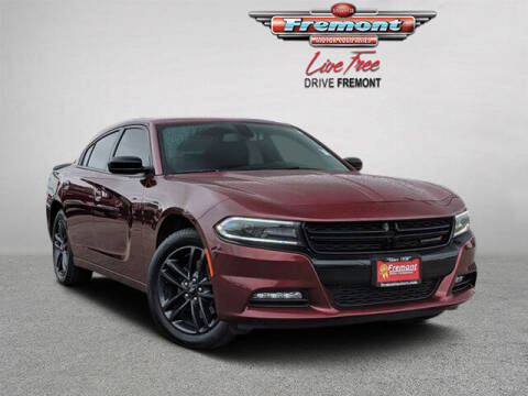 2019 Dodge Charger for sale at Rocky Mountain Commercial Trucks in Casper WY