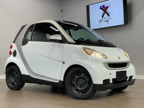 2010 Smart fortwo for sale at TX Auto Group in Houston TX