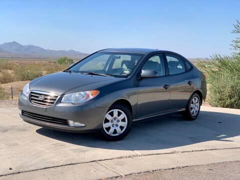 2009 Hyundai Elantra for sale at Arizona Choice Automotive LLC in Mesa AZ