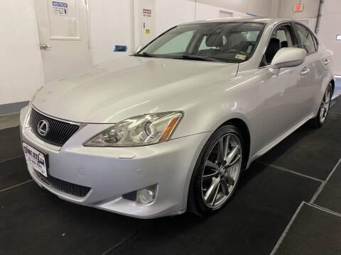 2008 Lexus IS 350 for sale at TOWNE AUTO BROKERS in Virginia Beach VA