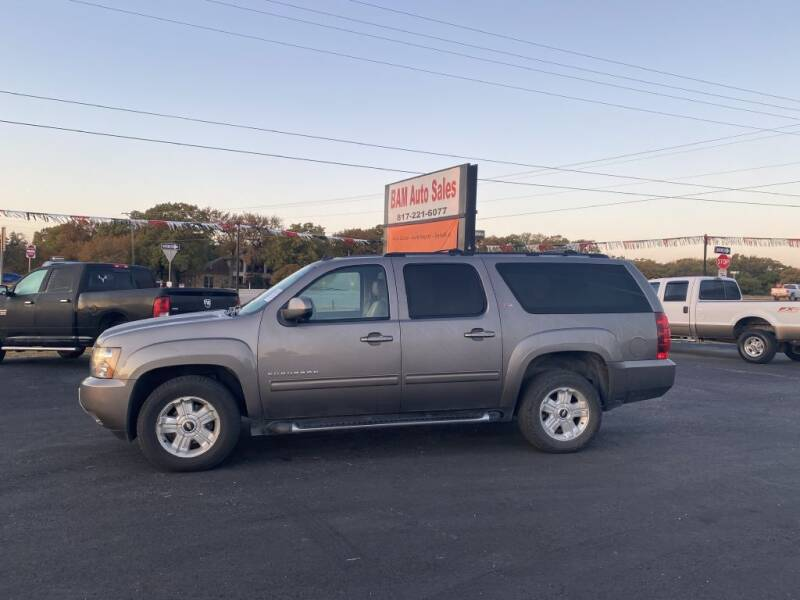2012 Chevrolet Suburban for sale at Bam Auto Sales in Azle TX