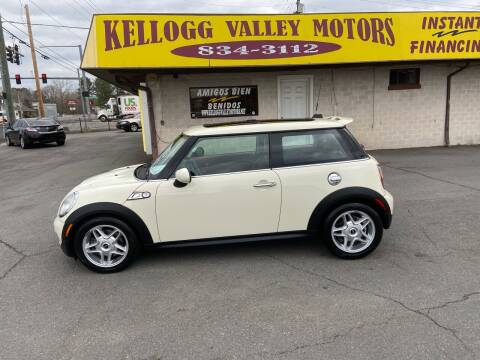 2007 MINI Cooper for sale at Kellogg Valley Motors in Gravel Ridge AR