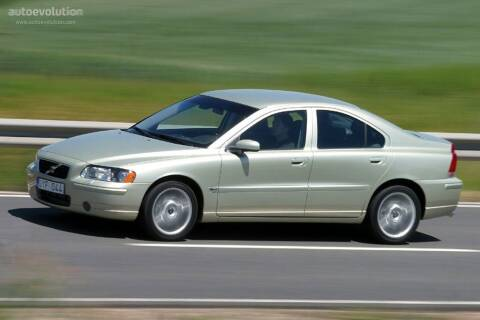 2005 Volvo S60 for sale at Best Wheels Imports in Johnston RI