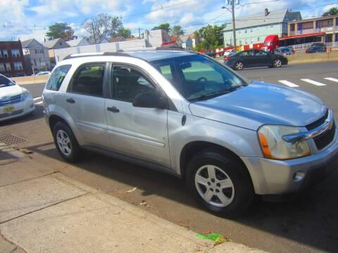 2006 Chevrolet Equinox for sale at Cali Auto Sales Inc. in Elizabeth NJ