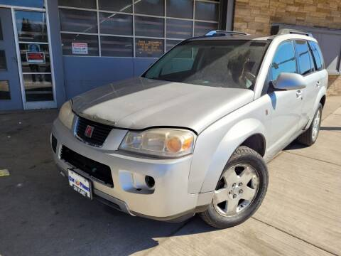 2006 Saturn Vue for sale at Car Planet Inc. in Milwaukee WI
