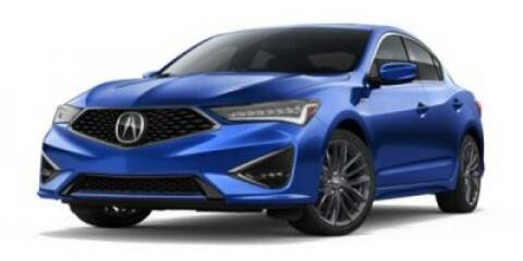 2022 Acura ILX for sale at SPRINGFIELD ACURA in Springfield NJ
