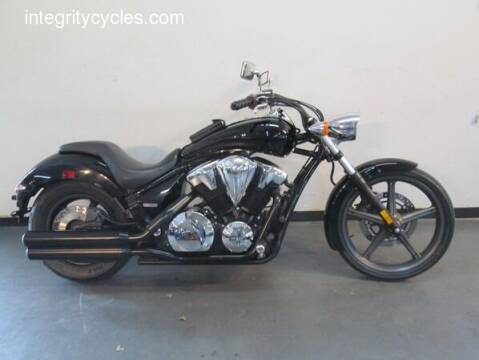 2013 Honda SABRE 1300 for sale at INTEGRITY CYCLES LLC in Columbus OH