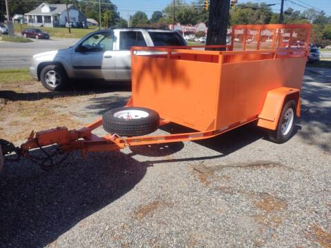 1974 Haul  8 foot for sale at Ray Moore Auto Sales in Graham NC