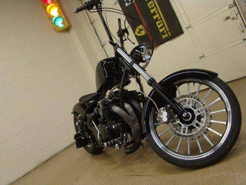 2009 Johnny Pag for sale at Luxury Auto Finder in Batavia IL