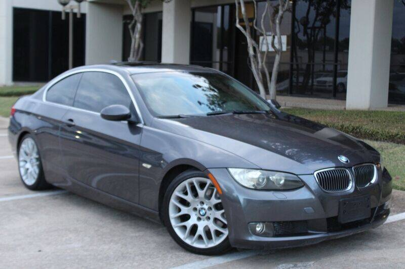 2008 BMW 3 Series for sale at DFW Universal Auto in Dallas TX
