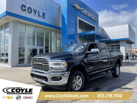 2019 RAM Ram Pickup 2500 for sale at COYLE GM - COYLE NISSAN in Clarksville IN