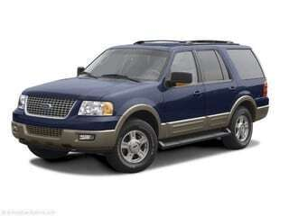2003 Ford Expedition for sale at PATRIOT CHRYSLER DODGE JEEP RAM in Oakland MD