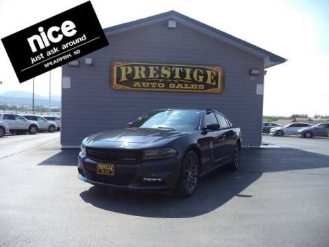 2018 Dodge Charger for sale at PRESTIGE AUTO SALES in Spearfish SD