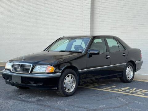 1998 Mercedes-Benz C-Class for sale at Carland Auto Sales INC. in Portsmouth VA
