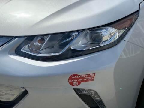 2016 Chevrolet Volt for sale at Euro Zone Auto in Stanton CA