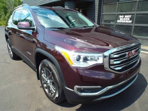 2017 GMC Acadia for sale at Carena Motors in Twinsburg OH