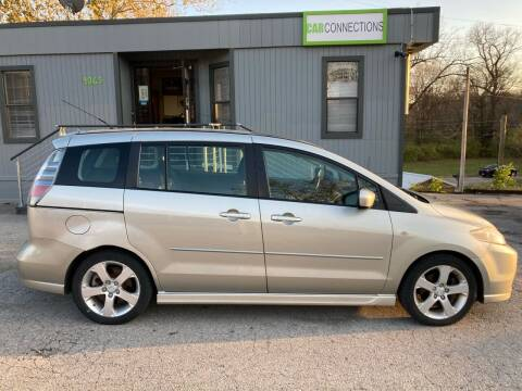 2006 Mazda MAZDA5 for sale at Car Connections in Kansas City MO