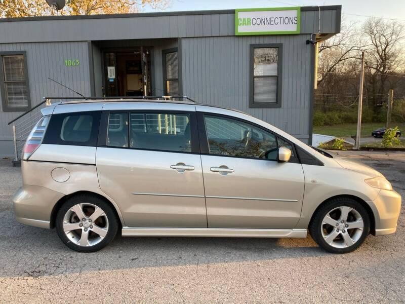 2006 Mazda MAZDA5 for sale at Car Connections in Kansas City MO