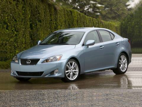 2006 Lexus IS 250 for sale at Best Choice Auto Market in Swansea MA